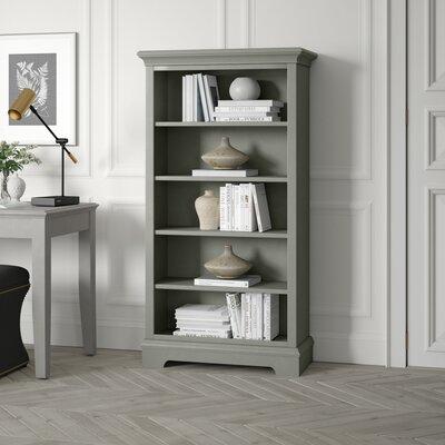 Brayden Studio Ashmore Etagere Bookcase Brayden Studio Warehouse Direct Furniture