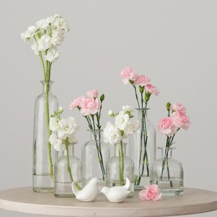 Wayfair & Vases Flowers Vases \u0026 Decorative Glass Vases You\u0027ll Love | Wayfair ...
