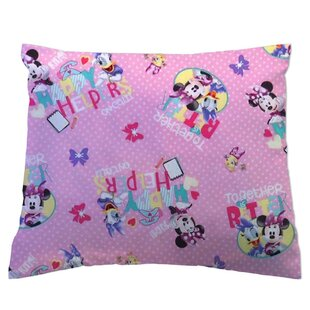 Great choice Minnie and Daffy Pillowcase By Sheetworld