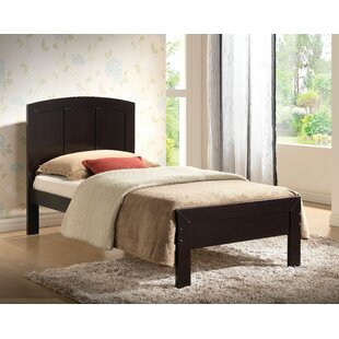 Schulz Twin Platform Bed by Harriet Bee Find