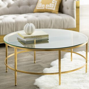 Arlington Coffee Table Willa Arlo Interiors Cool
