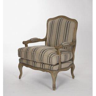 Bastille Love Armchair by Zentique