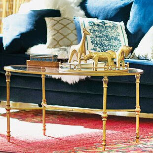 Burcott Coffee Table Willa Arlo Interiors