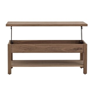 Reviews Arwood Unfolding Coffee Table by Loon Peak Reviews (2019) & Buyer's Guide