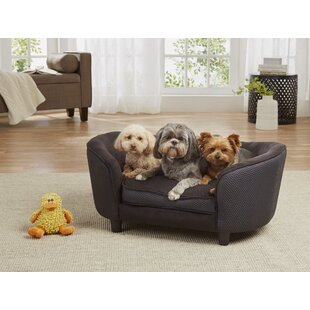 Kahu Dog Sofa With Storage Pocket