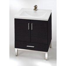 Bathroom Vanity Base modern vanity bases | allmodern