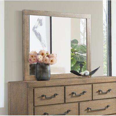 Gracie Oaks Schwab Dresser Mirror