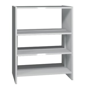 Glacier Standard Bookcase by Ironwood 2019 Sale