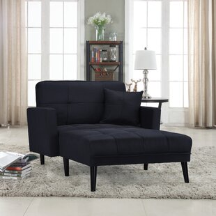 Clearance Firman Chaise Lounge by Zipcode Design Reviews (2019) & Buyer's Guide