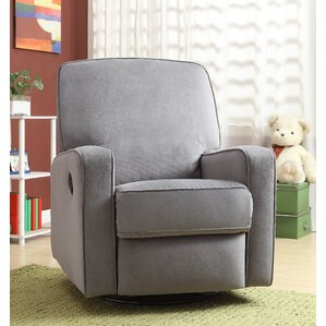 Maple Sylvie Swivel Reclining Glider & Gray Recliners Youu0027ll Love | Wayfair islam-shia.org
