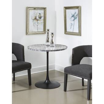 Foundry Select Lakeville End Table Wayfair