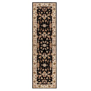Once Hand Tufted Black Area Rug By Drexel Heritage