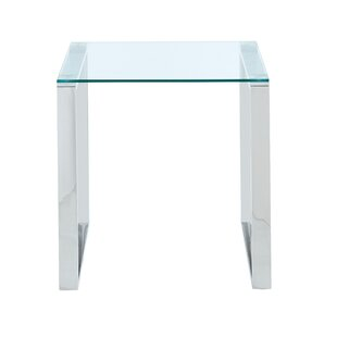 Garnett End Table
