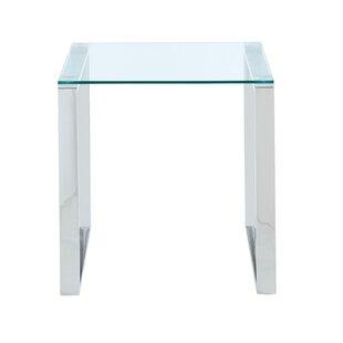 Garnett End Table