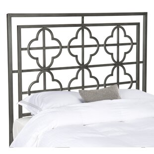 Dimatteo Twin Open-Frame Headboard