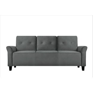 Great Price Glasser Sofa by Charlton Home Reviews (2019) & Buyer's Guide