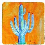 Tall Cactus Wayfair