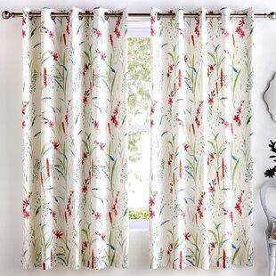 Gardinen Vorhange Farbe Grun Zum Verlieben Wayfair De
