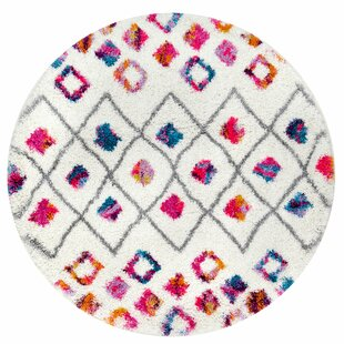 Kids Round Area Rugs You Ll Love Wayfair