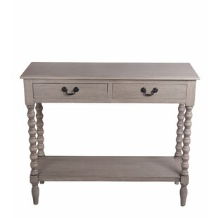Jubilee Console Table By Highland Dunes