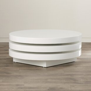 Price comparison Malachi Coffee Table by Wade Logan