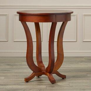 Benton Harbor Clark End Table