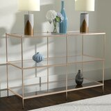 Janelle 42 Console Table by Willa Arlo Interiors