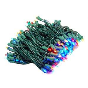 70 led string lights - C5 Led Christmas Lights