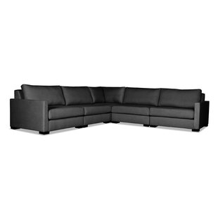 Secrest Modular Sectional by Brayden Studio Cheap