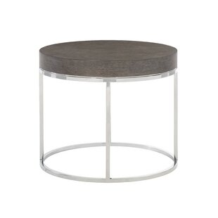 Riverside End Table by Bernhardt Modern