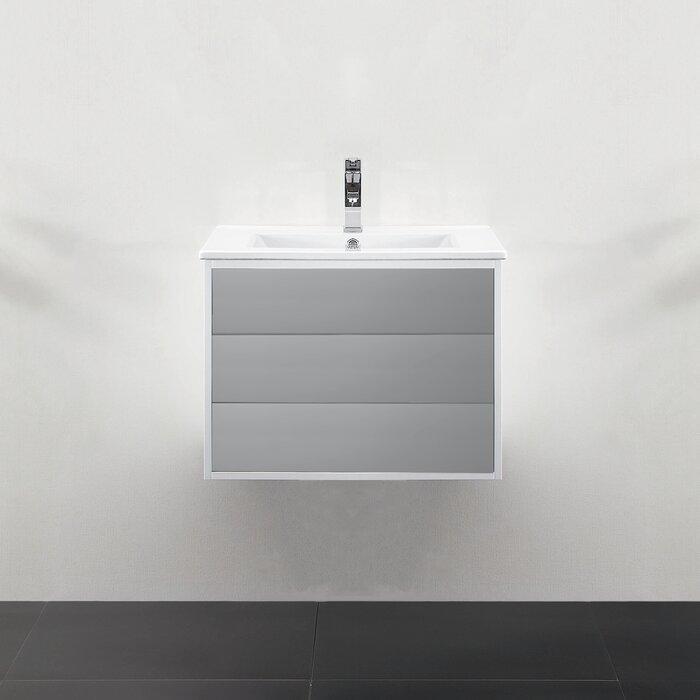 Jade Bath Donze Vanity   Item# 7163