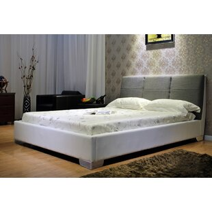 Check Prices Upholstered Platform Bed by Greatime Reviews (2019) & Buyer's Guide