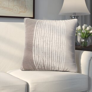 Longview Stripe Decorative Throw Pillow