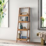 Abbigail Ladder Bookcase