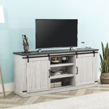 Notker TV Stand for TVs up to 70 by Gracie Oaks