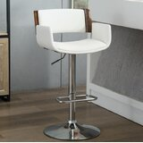 Corena 33 Swivel Bar Stool by Wrought Studio™