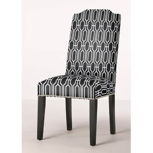 Vegas Upholstered Dining Chair Sloane Whitney