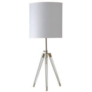 Look for Hadrian 39 Tripod Table Lamp By Corrigan Studio
