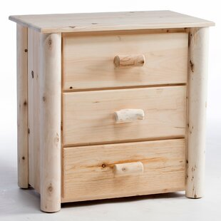 Timothy 3 Drawer Chest