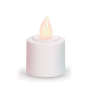 Unscented Voite Candle