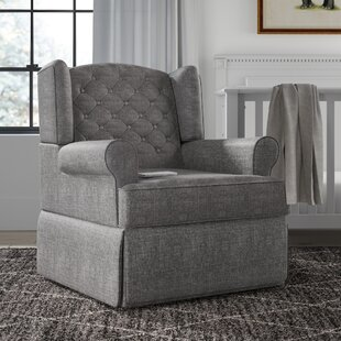 Auman Swivel Glider by Greyleigh