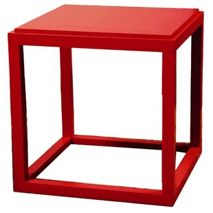 Ulrich End Table by Ebern Designs