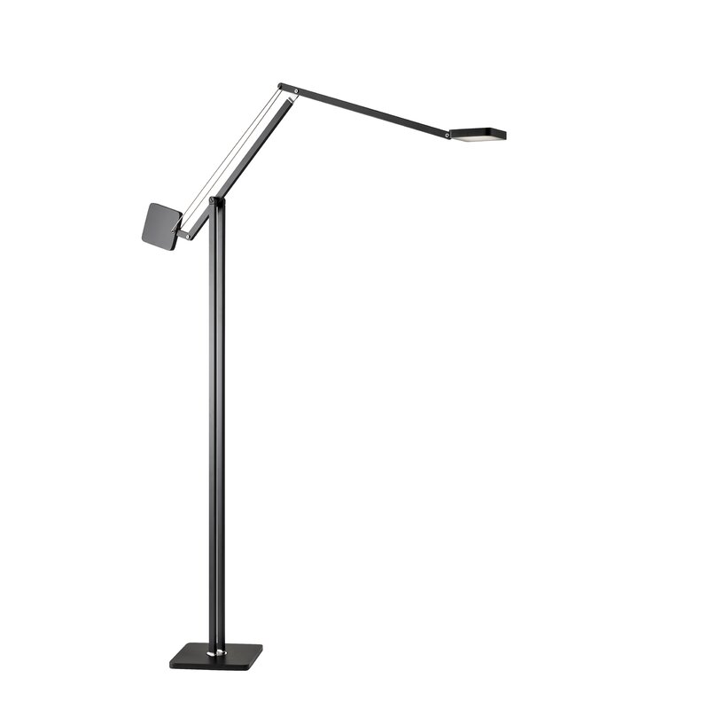 Cooper 69 Led Task Floor Lamp