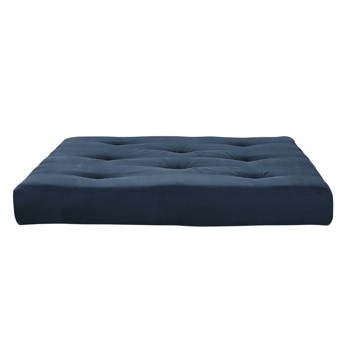 6 Coil Full Size Futon Mattress