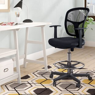 Ninth Avenue Mesh Drafting Chair