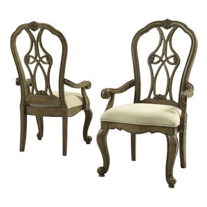 Harriet Arm Chair (Set of 2) by Sage Avenue