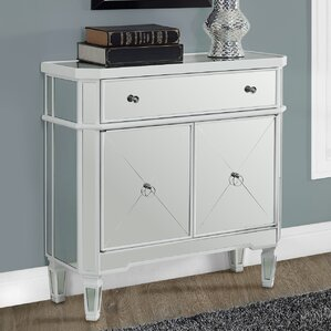 Willa Arlo Interiors Marea End Table