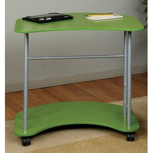 Hardt Half-Circle Standing Desk by Symple Stuff Discount