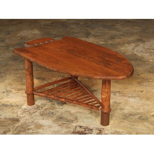 Affordable Price Ross Point Coffee Table ByFlat Rock Furniture