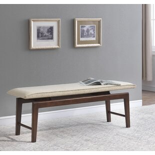 Amabilia Accent Upholstered Bench